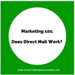 Real Estate Investing Direct Mail Tips