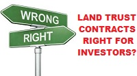 Land Trust Contracts