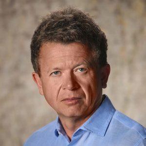 Peter Vekselman